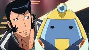Space Dandy: 1×1