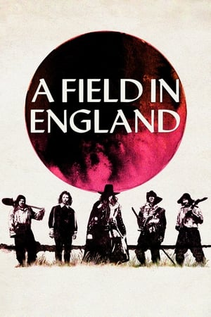A Field in England-Peter Ferdinando