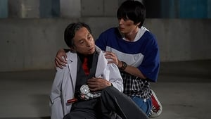 Kamen Rider Season 28 :Episode 45  The Scientist of Hope