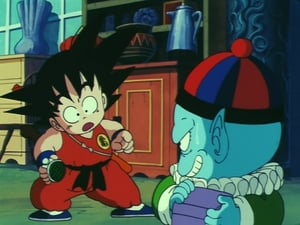 Dragon Ball: 2×2