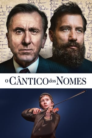 O Cântico dos Nomes Torrent, Download, movie, filme, poster