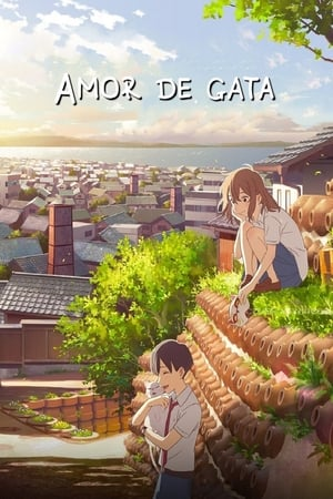 Amor de gata (2020)