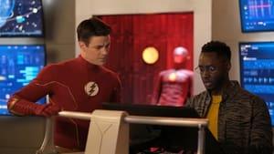 The Flash Season 7 :Episode 15  Enemy at the Gates