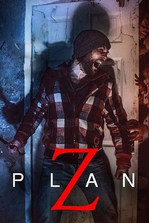 Poster Plan Z (2016)