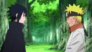 Naruto Shippūden Season 20 : Naruto Uzumaki!!