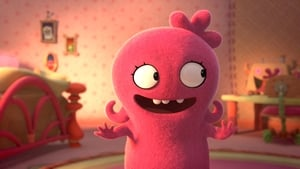 UglyDolls Streaming HD