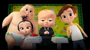 The Boss Baby: Get That Baby! [2020]