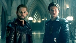 The Shannara Chronicles: 1×7