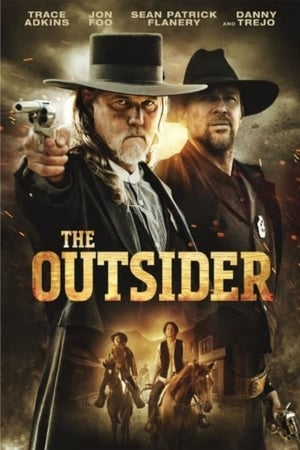 Watch The Outsider Full Movie