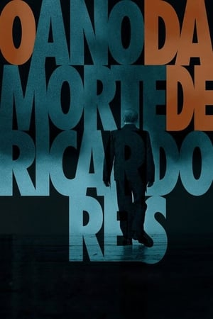 Image The Year of the Death of Ricardo Reis