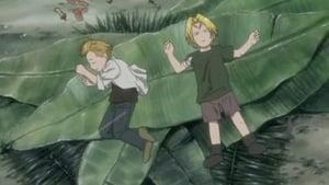 Fullmetal Alchemist: Season 1 Episode 28
