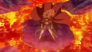 Black Clover Season 1 :Episode 72  Saint Elmo's Fire