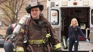Chicago Fire: Heróis Contra o Fogo: 9×14