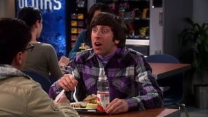 The Big Bang Theory: 4×15