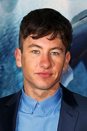 Barry Keoghan isMartin