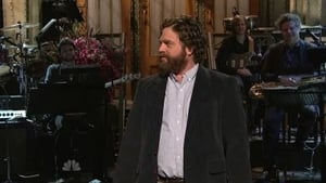 Zach Galifianakis / Vampire Weekend