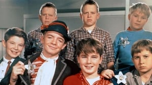 Emil and the Detectives (1964)