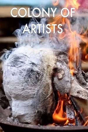 Watch Colony of Artists online