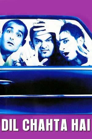 Dil Chahta Hai (2001) is one of the best movies like Midnight In Paris (2011)