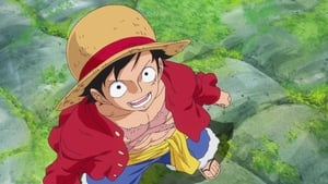 One Piece Episódio 773