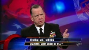 The Daily Show with Trevor Noah - Admn. Mike Mullen Wiki Reviews
