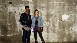 TV-Serie Poster Marvel's Cloak & Dagger Online