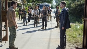 The Walking Dead: Staffel 5 episode 12 Stream