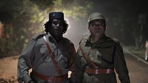 Gurkha (Hindi Dubbed)