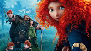 Brave 2012 BluRay 720p 580MB ( Hindi – English ) ESubs MKV