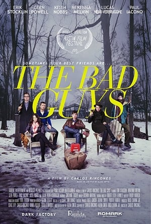 The Bad Guys (2018)