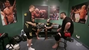 The Ultimate Fighter: 10×2