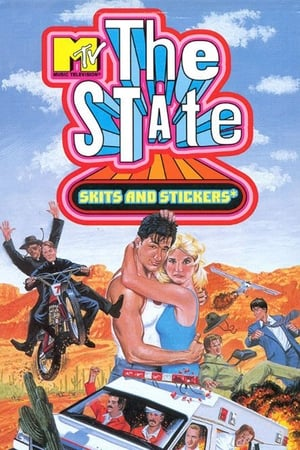 MTV: The State, Skits and Stickers streaming