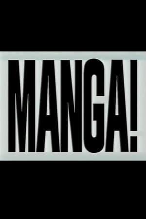 Manga!-Jonathan Ross