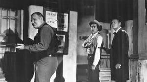 Stranger on Horseback 1955