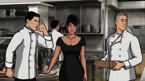 Archer (2009) saison 4 episode 7 streaming vf