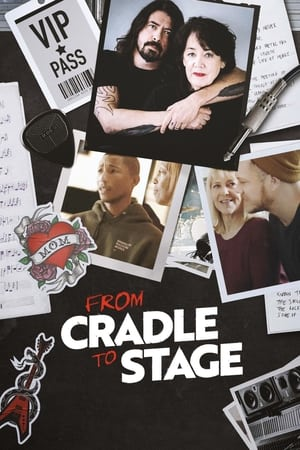 From Cradle to Stage – Season 1