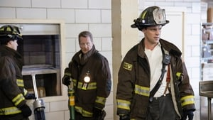 Chicago Fire Season 8 Episode 16