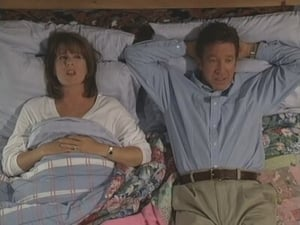 Watch S8E3 - Home Improvement Online