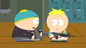 South Park: 22×1