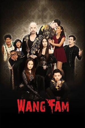 Wang Fam poster