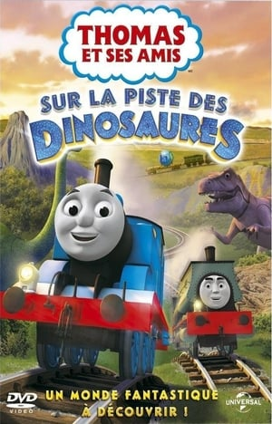 Image Thomas & Friends: Dinos and Discoveries