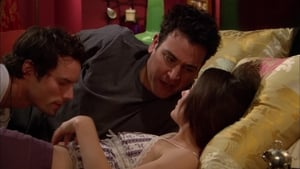 How I Met Your Mother: S02E16