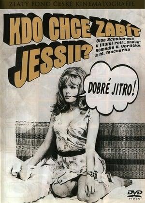 Filmcover Wer will Jessie umbringen?