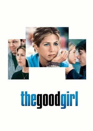 Filmposter The Good Girl