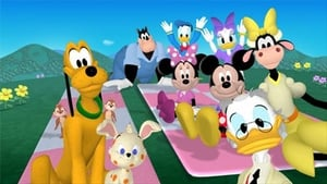 Mickey Mouse Clubhouse: Season 2 Episode 5