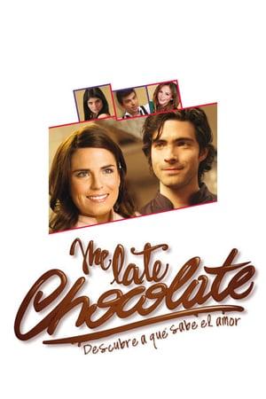Love Taste like Chocolate