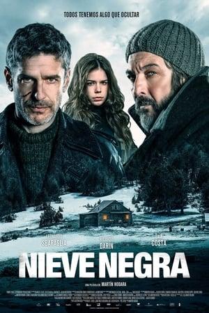Ver Nieve negra (2017) Online