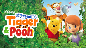 poster My Friends Tigger & Pooh