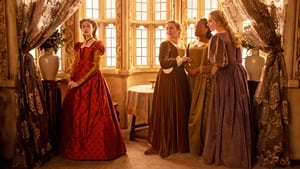 The Spanish Princess Season 2 : The Other Woman