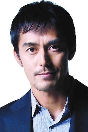 Hiroshi Abe isMr. Sakagami (Teacher)